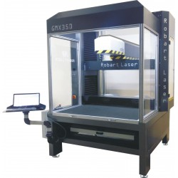MARKIF150G3 Laser Cutting Machine CO2 150W G-Axis III