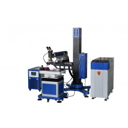 KAYNIF400 Laser Welding Machine 400W for Mold Repair