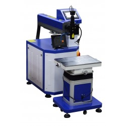 KAYNIF200 Laser Welding Machine 200W for Mold Repair
